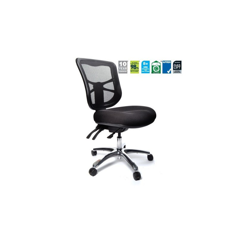 Buro Metro Office Chair Precision Stationery Office