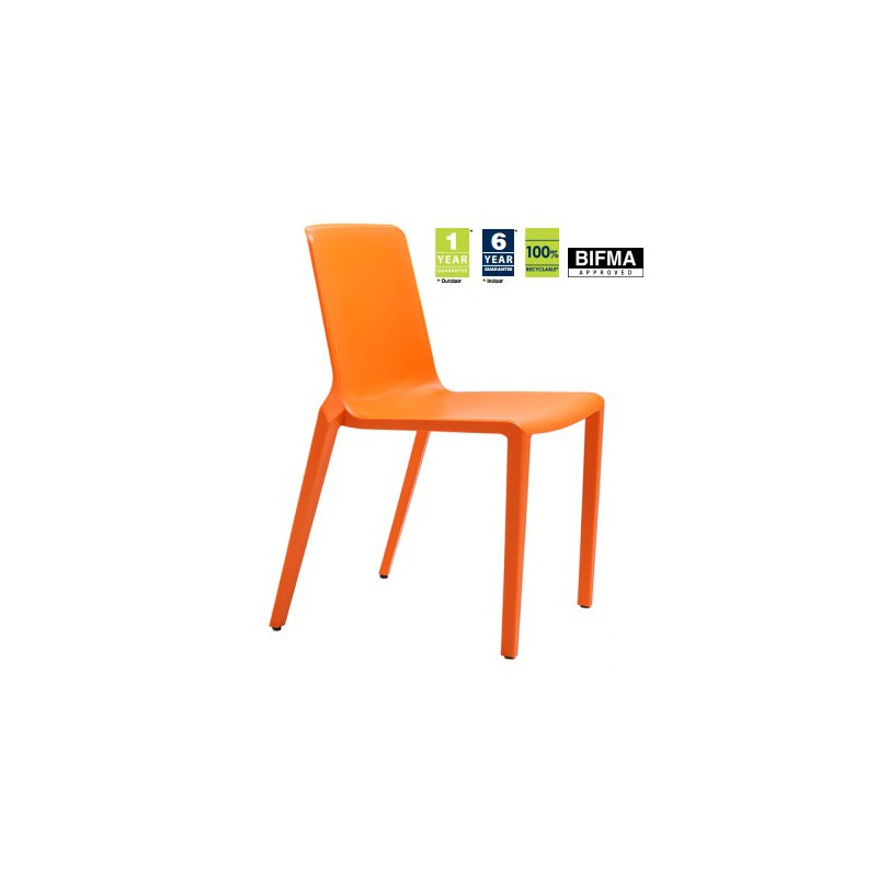 Buro meg indoor outdoor chair precision stationery for Buro fourniture