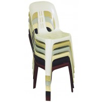 Student Magnum Stacker Chair Size A