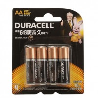 Duracell AAA Batteries Pack of 4