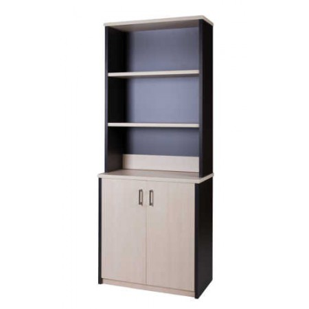 Wallunit Hutch 800w x 1165h x 300d