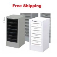 7 Drawer Multidrawer Unit