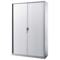 Tambour Steel Cabinets