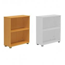 Accord Bookcase Tawa or Grey