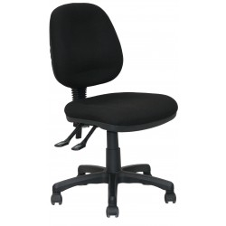 Typhoon 3 lever midback chair