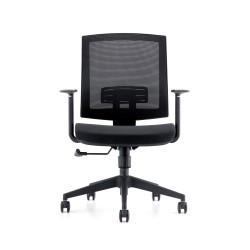 Lincoln Mesh Office Chair