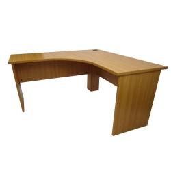 Haswood Corner Desk 1500/1800