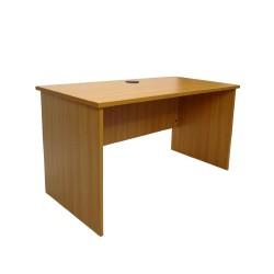 Haswood Straight Desk