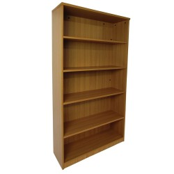 Haswood 1800 Bookcase