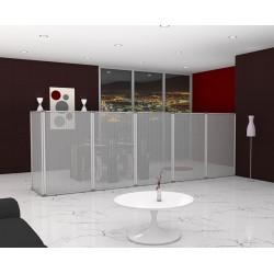 Porcelain Whiteboard 900mm...