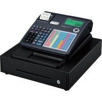 Casio Cash Register Combination keyboard model with 72 Flat-PLU