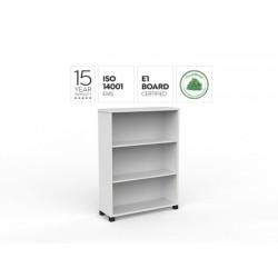 Cubit Bookcase 1200H/1800H