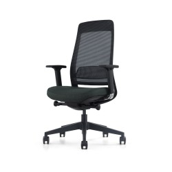 Brava Mesh Back Task Chair