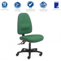 Alpha High-back 2 Lever Chair