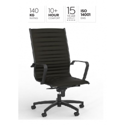 Metro Highback Chair -...