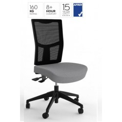 Urban Mesh Chair with...