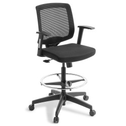 Media Meeting Architect Chair