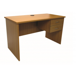 Haswood Straight Desk with...