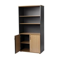 Firstline Lockable Wall Unit 1800H x 900W x 450D