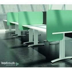Acoustic Desk Divider