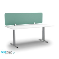Acoustic Desk Screen