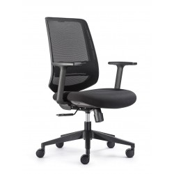 Ava 2.0 Mesh Chair with...
