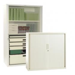Smartstore Tambour Cabinets...
