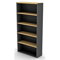 Proceed Bookcase 1800mm