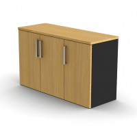 Proceed Wooden Credenza 1200