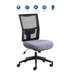 Team Air Meeting Mesh Chair
