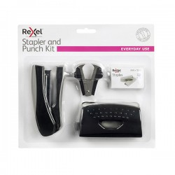 Rexel® Stapler Value Pack...