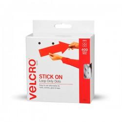 Velcro® Spots Loop 22mm 400...