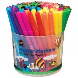 EC Master Markers Tub 96