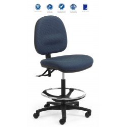 Alpha Tech Architect Chair