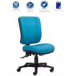Rexa High-back 3 Lever Chair