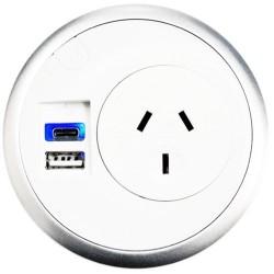 Elsafe Pixel Power & USB...