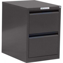 Classic Filing Cabinet With...