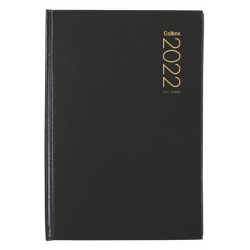 Collins A51 2022 Diary...