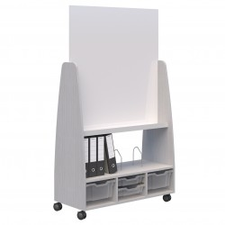 Accent Ako Mobile Whiteboard