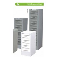 15 DRAWER MULTIDRAWER UNIT