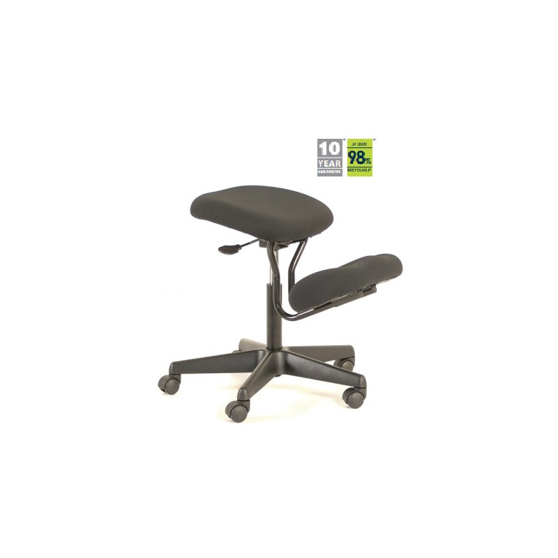 Buro knee chair precision stationery office furniture for Buro fourniture