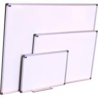 Prowite Porcelain Enamel single-sided Whiteboards 400mm x 600mm