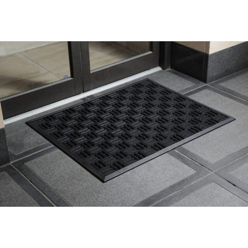 Second Hand Gym Mats Nz: Entrance Mats Covers Outdoor Areas For Medium Traffic Zones