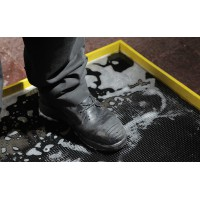 Boot Dip Heavy duty Rubber Mat