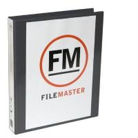 FM Binder Overlay A4 4/38