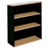 Firstline Bookcase 900H x 900W x 300D