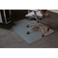 PVC Chairmat for carpet
