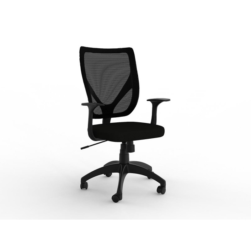 flex chair, mesh chair, 6 hour comfort seating
