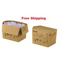 Rexel Recyclable Mercury Shredder Bag 23L