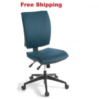 Edge 3 High Back Chair